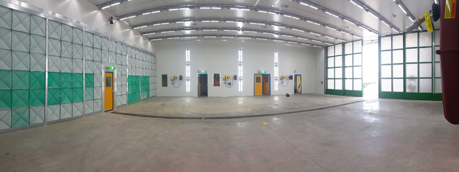 Aviation Facility TRUFLOW
