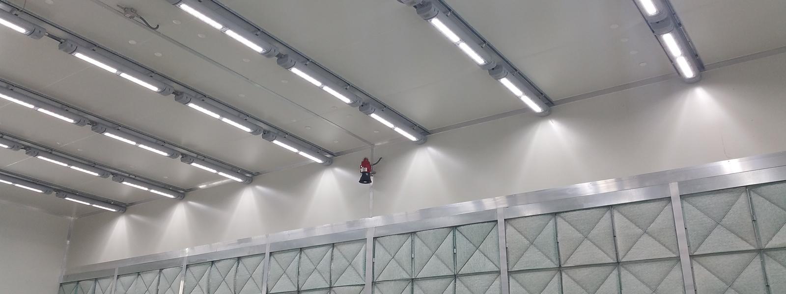 LED Facility Lighting